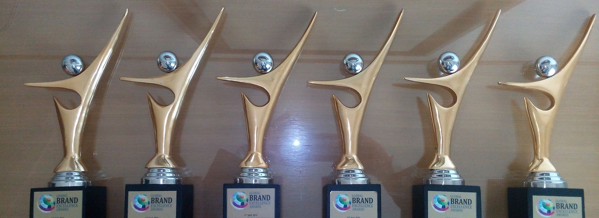 World Brand Excellence Awards 2016