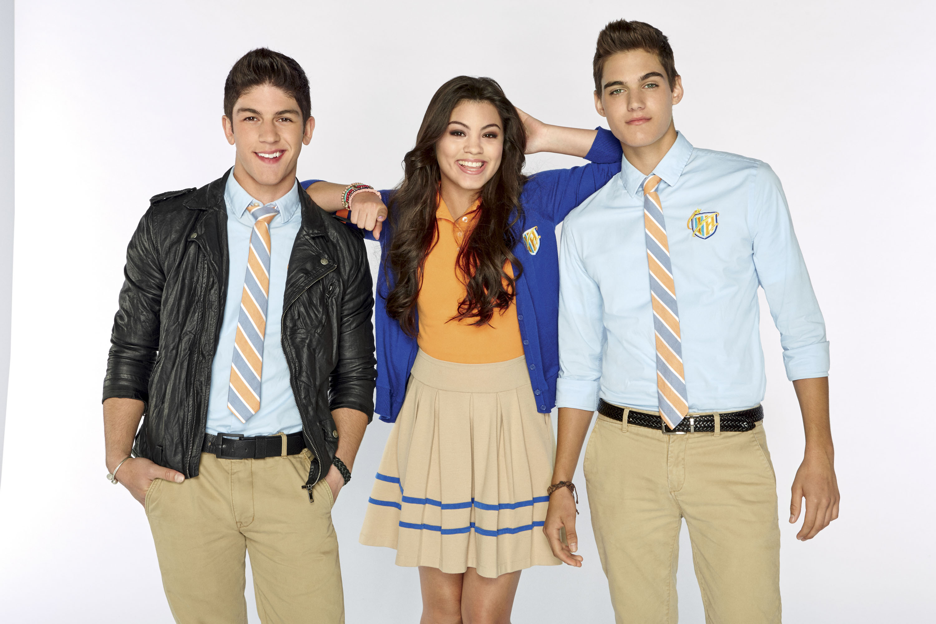 EVERY WITCH WAY SEASON 3 GALLERY