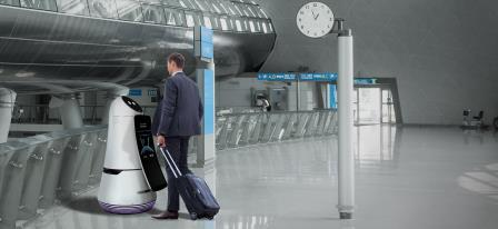 Airport Guide Robot 01_s