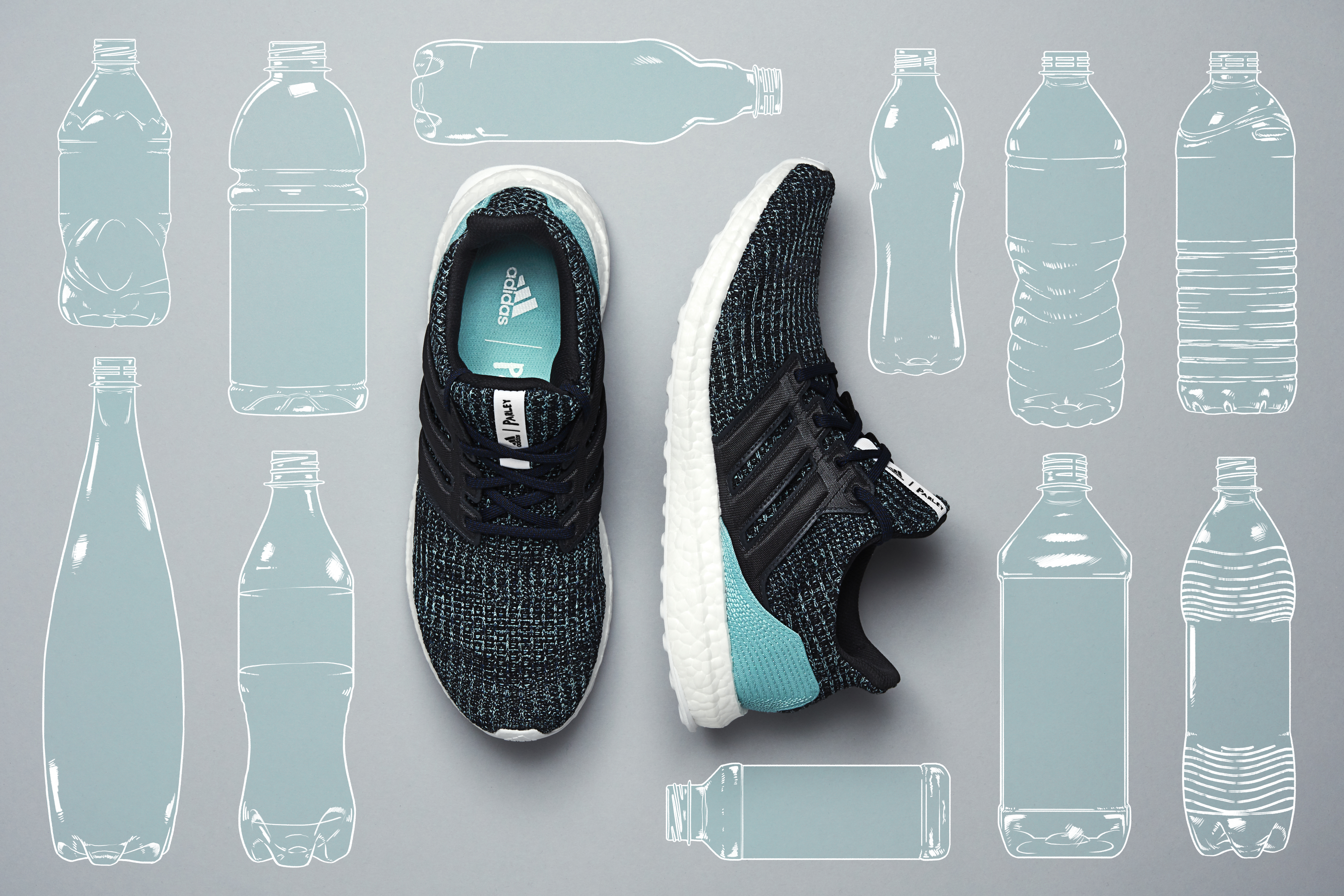 SS18 Parley UltraBOOST