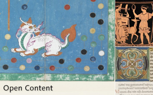 opencontent getty