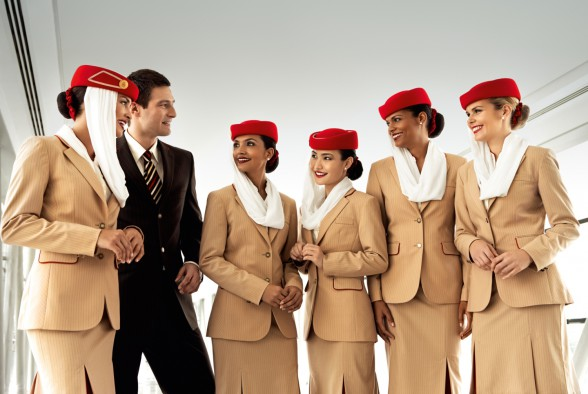 Emirates-CabinCrew