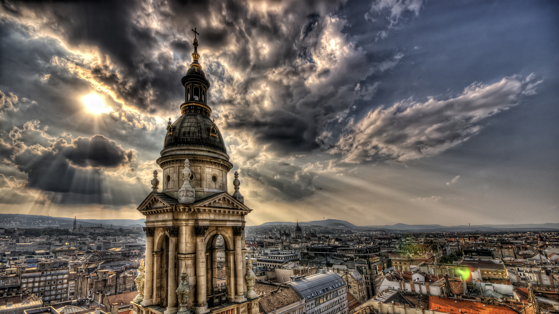 cathedral-in-budapest