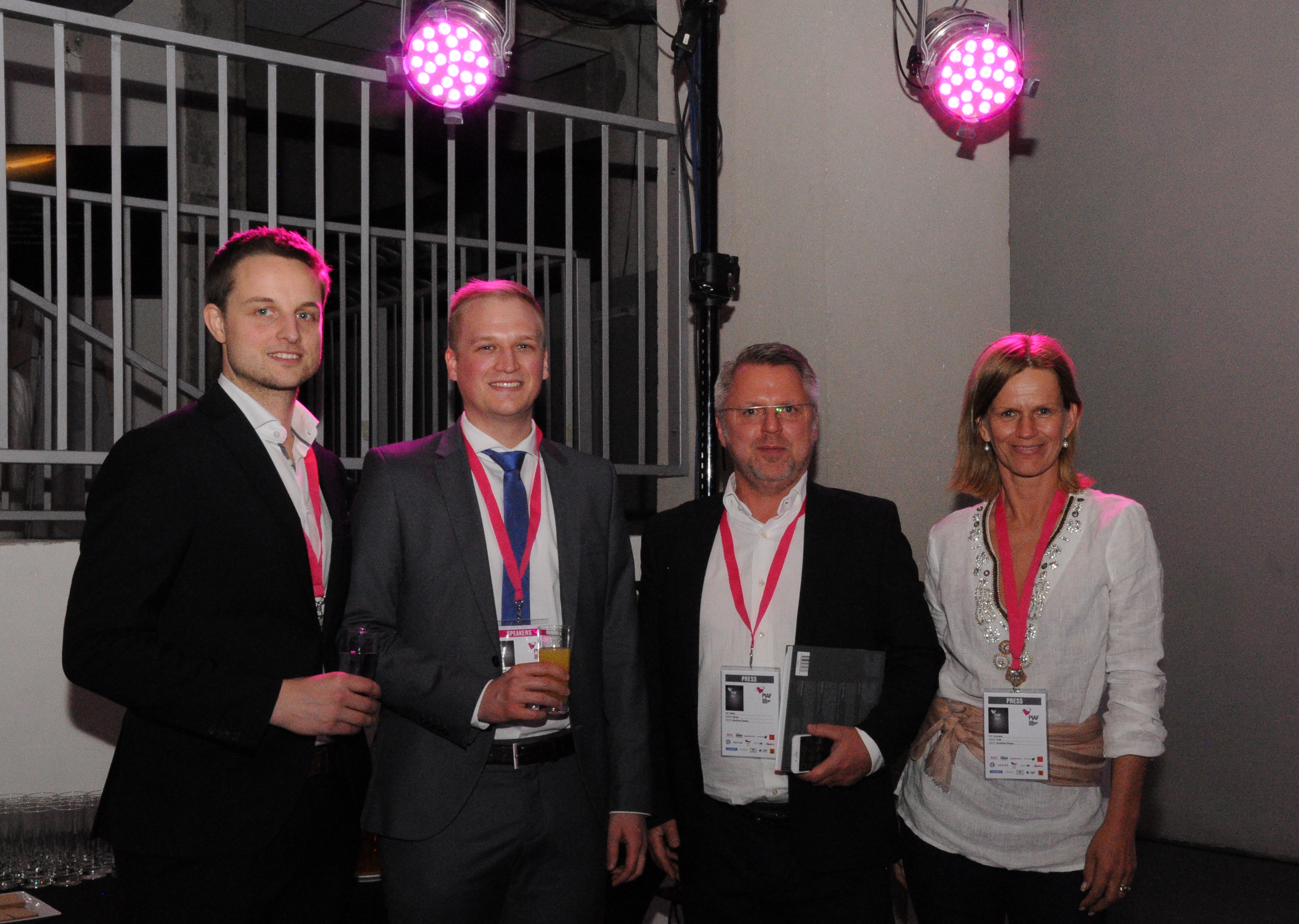 PIAF2016_S.Frank&P.FichtingerwithHungarianguests