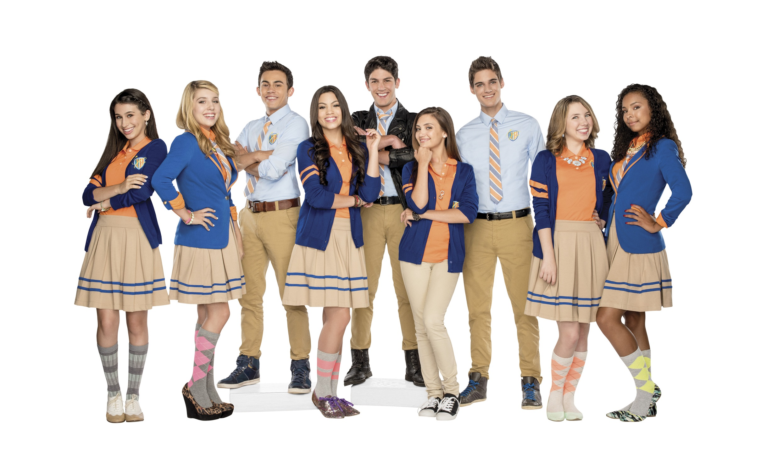 EVERY WITCH WAY GALLERY SEASON 4