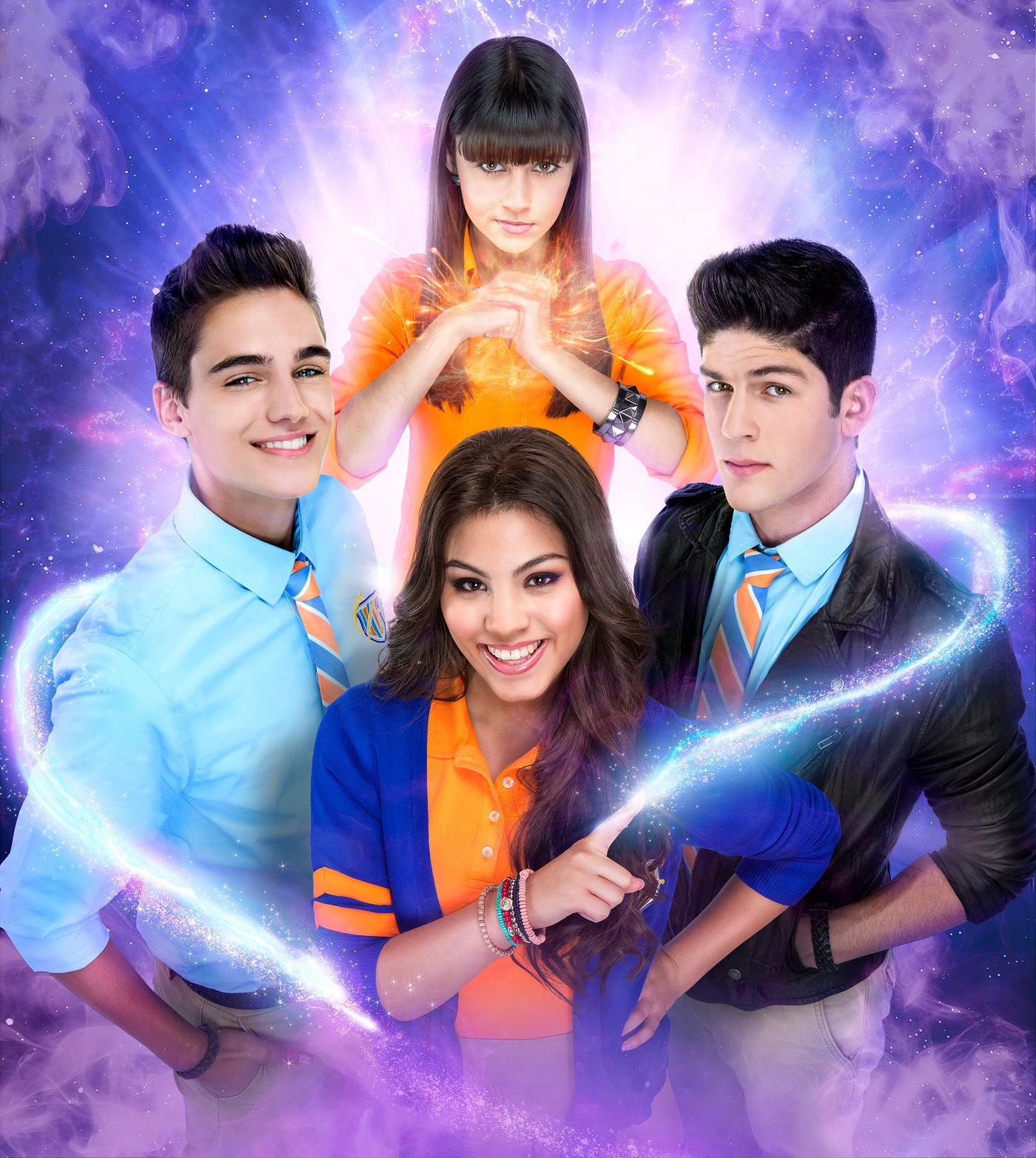 Every witch way 1