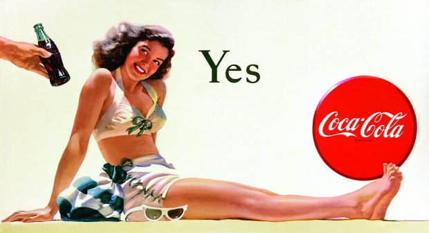 coke_yes_poster_1946